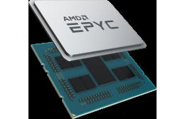 Серверы HPE ProLiant поддерживают процессоры AMD EPYC Rome 7002