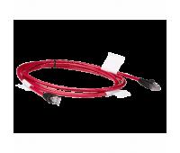 KVM UTP CAT5e Cable 3FT/ 0.9m (4 per pack) (263474-B21)