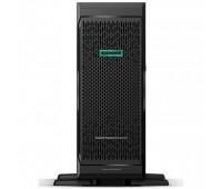 Сервер HPE ProLiant ML350 Gen10/ Xeon Silver 4110/ 16GB/ P408i-aFBWC 2Gb/ noHDD (8/24up) SFF/ noODD/ iLOstd/ 2 NHP Fans/ 4x 1GbEth/ 1x 800W (2up) (877621-421)