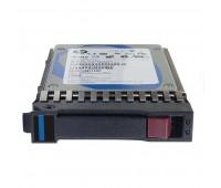 """Твердотельный накопитель HPE 400GB 2.5""""(SFF) SAS 12G Mixed Use 12G Hot plug SSD (N9X95A)"""