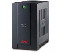 ИБП APC Back-UPS 800VA/ 230V, AVR, 4x IEC (BX800LI)
