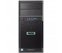 Сервер HPE ProLiant ML30 Gen9 Tower (4U)/ Xeon E3-1230 v6/ 8GB/ B140i (ZM/RAID 0/1/10/5)/ noHDD(up 4LFF)/ DVD-RW/ iLOstd(no port)/ 1 NHP Fan/ 2x 1GbE/ 1x 460W (up2) (P03706-425)